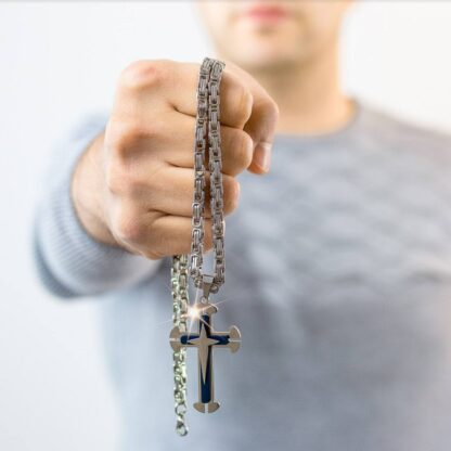 Legendarna Verižica Viteški Križ