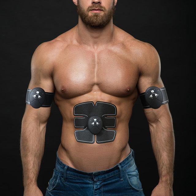 Set mišičnih stimulatorjev