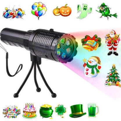 LED Projektor HolidayShow