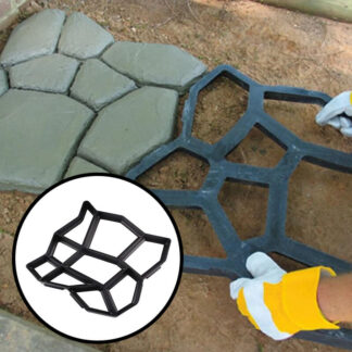 Kalup za betonsko tlakovanje PathMaker