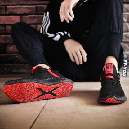 Modni športni čevlji Sayt