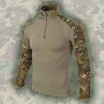 Taktični vojaški pulover StormForce