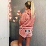 Ženska pižama Miss Kitty