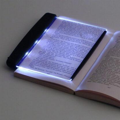Bralna LED lučka BrightPage