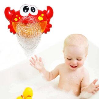 Kopalniška igrača Bubblebuddy
