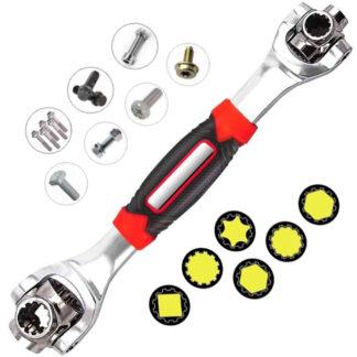 Večfunkcijski ključ Superion48×