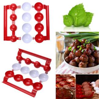 Pripomoček za izdelavo mesnih kroglic MeatHandle