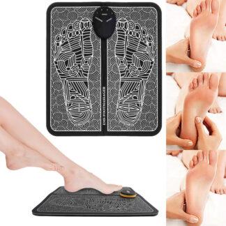 Električna masažna blazina Footsy