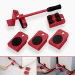 Usnjena pasna torbica za telefon