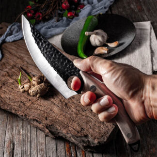 Kuhinjski nož za izkoščevanje SharpEdge