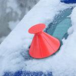 Strgalo za led Frosty