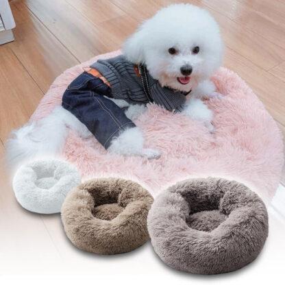 Prenosno ležišče za hišne ljubljenčke Puffy
