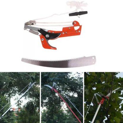 HighCut orodje za obrezovanje dreves