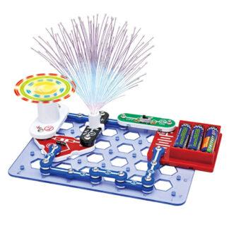 Poučna igrača Mali znanstvenik