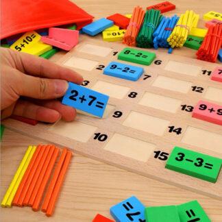 Matematična igra Learn2Add