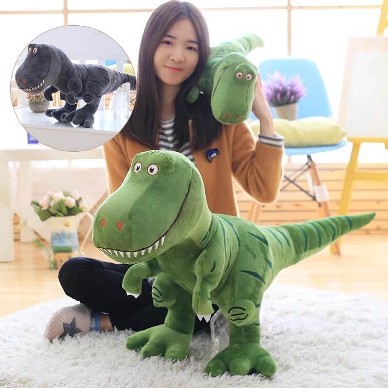 Plišasti dinozaver HappyDino
