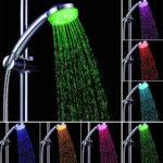 LED ročna prha Serene