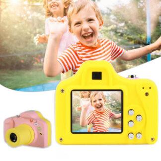 Otroška digitalna kamera KidiCam