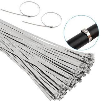 Kovinske vezice