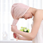 Brisača za sušenje las Hairswirl