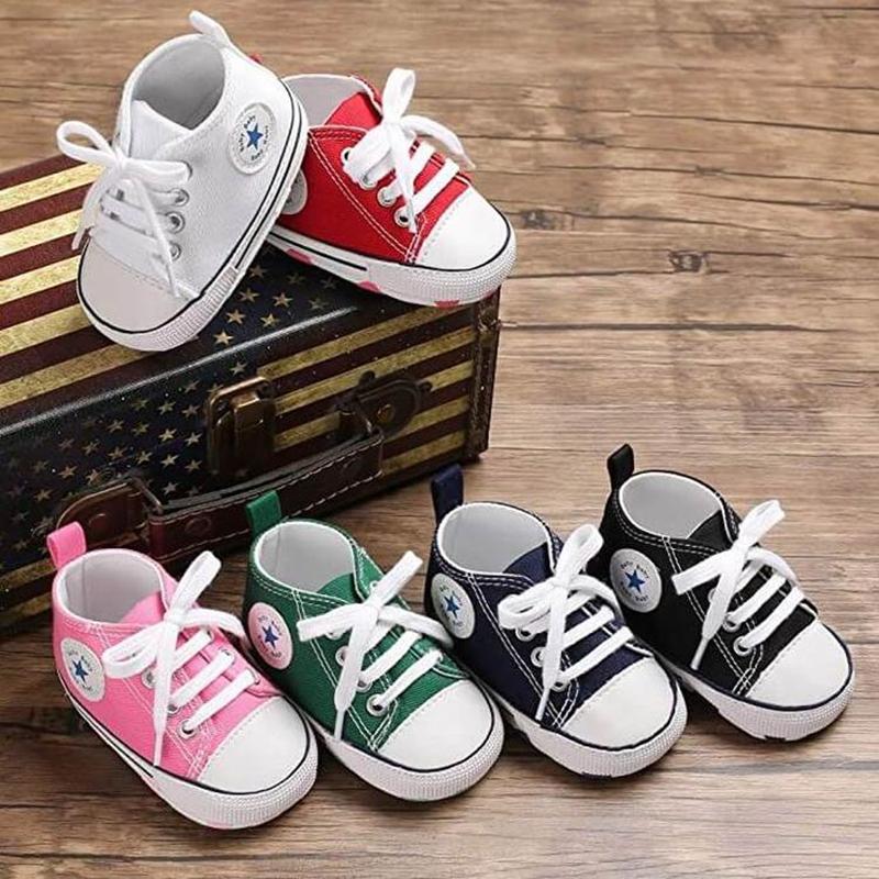 Športni copatki BabyStars