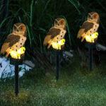 Vrtna svetilka Owlon