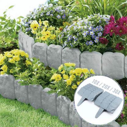 Komplet za obrobo gredic FloralGrace