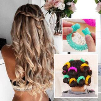 Navijalke za lase Curlsy