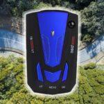 Detektor Radarjev