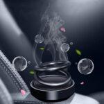 Vrtljiv osvežilec zraka AromaFresh