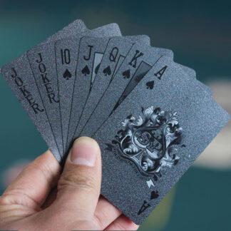 Komplet igralnih kart Dusk
