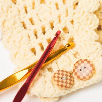 Set za kvačkanje CrochetStar