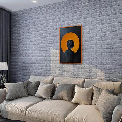 DiyArt 3D stenske okrasne plošče