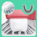Zobna ščetka SuperSonic