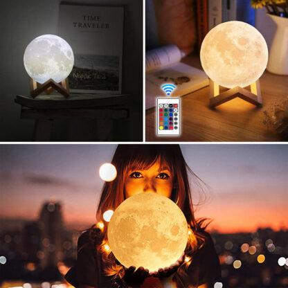 Lunin sijaj