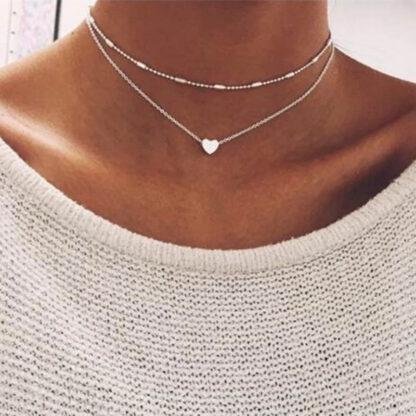 Kolekcija ogrlic Viatore