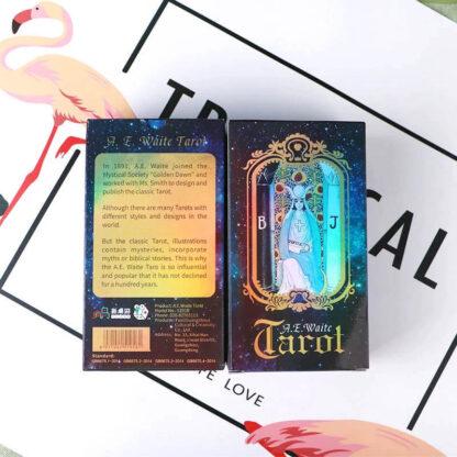 Tarot karte Celestix