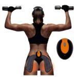 Stimulator zadnjičnih mišic