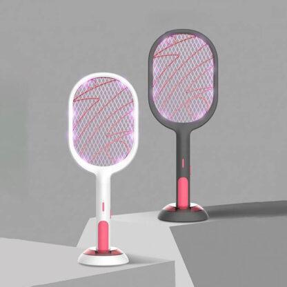 Električni lopar za mrčes Zappo