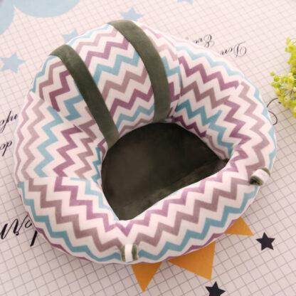 Mehak otroški stolček