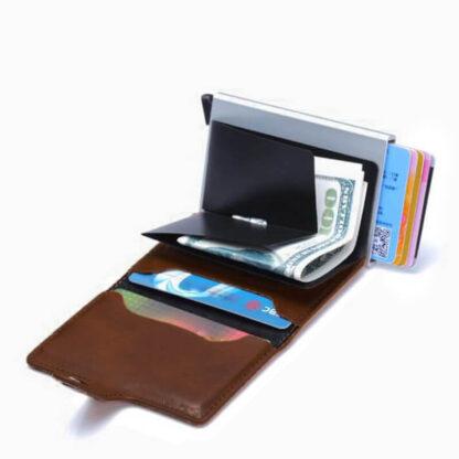 Elegantna denarnica Philip
