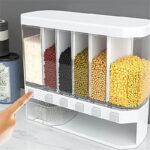 Posoda za shranjevanje živil NeatKeeper