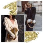 Ženska torbica ChainLux