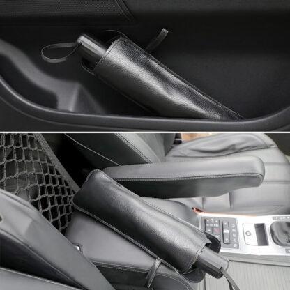 Zložljiv senčnik vetrobranskega stekla CoolIt