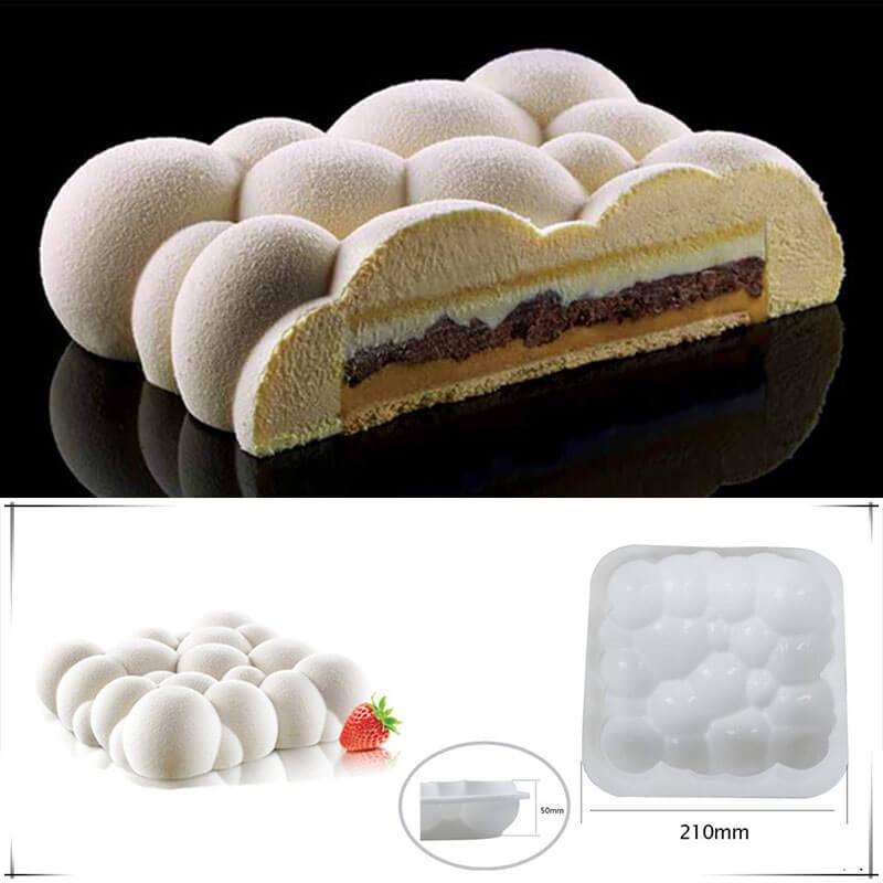 Model za torte Delicella