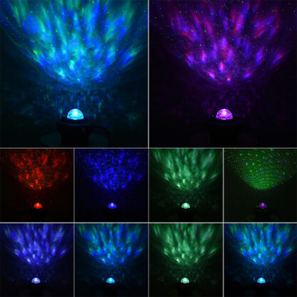 LED projektor GalaxyLights