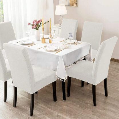 Elastična prevleka za stol SitAndStay