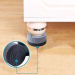 Anti-vibracijske nogice za pralni stroj Trotter