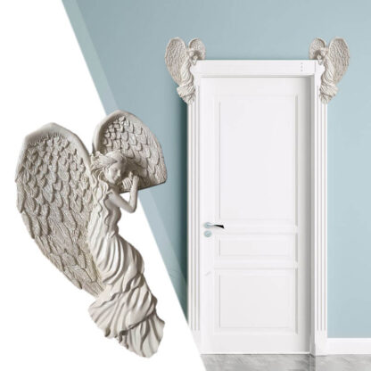 Vratna dekoracija Angel varuh