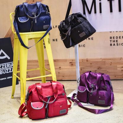 Večnamenska torbica Kim